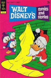 Gold Key's Walt Disney's Comics and Stories Issue # 388b