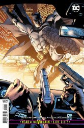 DC Comics's Detective Comics Issue # 1009b