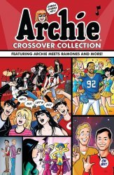 Archie Comics Group's Archie: Crossover Collection TPB # 1