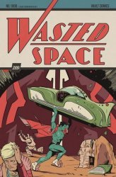 Vault Comics's Wasted Space Issue # 1 - 2nd print