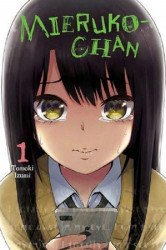 Yen Press's Mieruko-Chan Soft Cover # 1