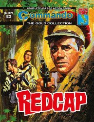 D.C. Thomson & Co.'s Commando: For Action and Adventure Issue # 5072