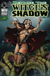 American Mythology's Beware the Witch's Shadow Special # 1b