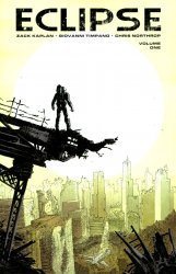 Top Cow's Eclipse TPB # 1