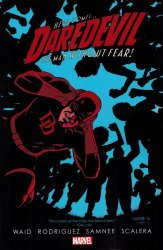 Marvel's Daredevil TPB # 6