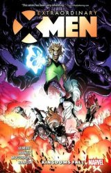 Marvel Comics's Extraordinary X-Men TPB # 3