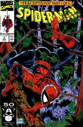 Marvel Comics's Spider-Man Issue # 8