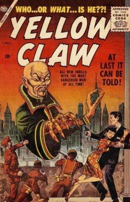 Yellow claw - 4 bilder 1 wort - a60