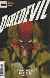 Marvel Comics's Daredevil Issue # 11
