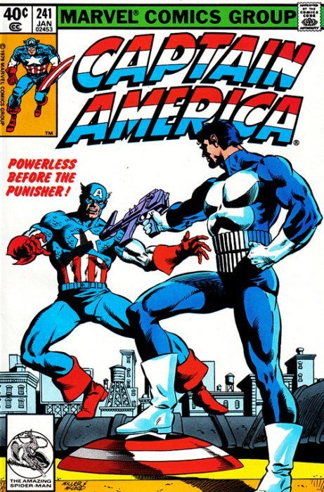 Classic Comic Covers - Page 2 Marvel-captain-america-issue-241b