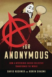 Bold Type Books's A: For Anonymous TPB # 1