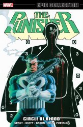 Marvel Comics's Punisher: Epic Collection TPB # 2