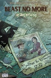 Amigo Comics's Beast No More: Metamorphosis Issue # 1