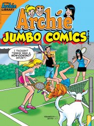 Archie Comics Group's Archie Comics Digest Issue # 290