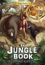 Manga Classics, Inc.'s Manga Classics: Jungle Book Hard Cover # 1