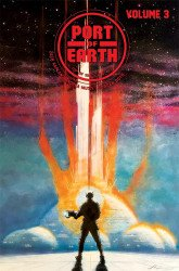 Top Cow's Port of Earth TPB # 3