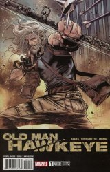 Marvel Comics's Old Man Hawkeye Issue # 1 - 2nd print