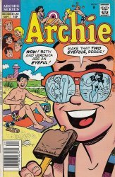 Archie's Archie Comics Issue # 380b