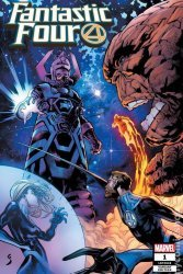 Marvel Comics's Fantastic Four Issue # 1mycomicshop