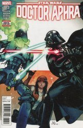 Marvel Comics's Doctor Aphra Issue # 13
