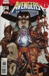 Marvel Comics's The Avengers Issue # 681