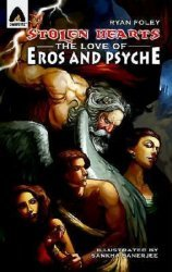 Campfire's Stolen Hearts: The Love of Eros and Psyche Soft Cover # 1