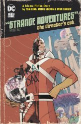 DC Black Label's Strange Adventures Issue # 1-directors