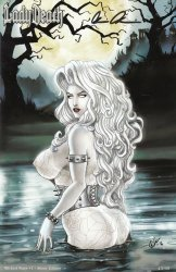 Coffin Comics's Lady Death: Wicked Ways Issue # 1c