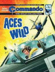 D.C. Thomson & Co.'s Commando: For Action and Adventure Issue # 5312