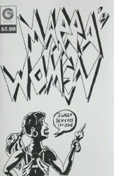 Grumpus's Marra's Women Issue # 1