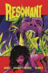 Vault Comics's Resonant TPB # 1