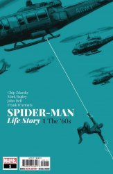 Marvel Comics's Spider-Man: Life Story Issue # 1