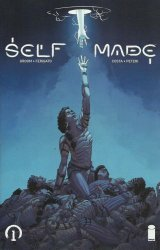 Image Comics's Self Made Issue # 1