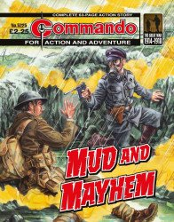 D.C. Thomson & Co.'s Commando: For Action and Adventure Issue # 5225