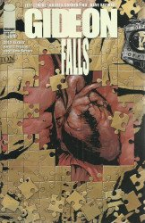 Image Comics's Gideon Falls Issue # 18