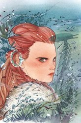 Titan Comics's Horizon: Zero Dawn Issue # 1sdcc-b