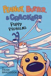 Random House Childrens Books's Peanut, Butter, and Crackers Hard Cover # 1