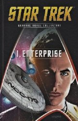 Eaglemoss Publications Ltd.'s Star Trek: Graphic Novel Collection Hard Cover # 48