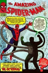 Marvel Comics's The Amazing Spider-Man Issue # 3