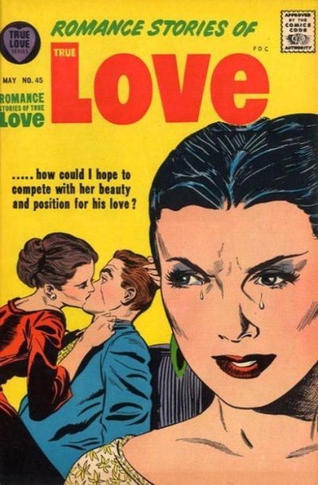 online dating true love stories
