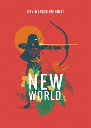 BOOM! Studios's New World Soft Cover # 1