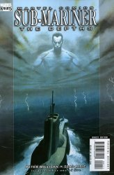 Marvel Knights's Sub-Mariner: The Depths Issue # 1