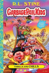 Amulet Books's Garbage Pail Kids Hard Cover # 2