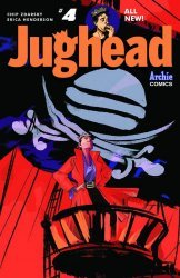 Archie's Jughead Issue # 4