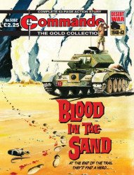 D.C. Thomson & Co.'s Commando: For Action and Adventure Issue # 5352