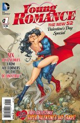 DC Comics's Young Romance: The New 52 Valentine's Day Special Issue # 1
