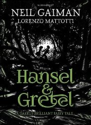 Bloomsbury's Hansel & Gretel Hard Cover # 1