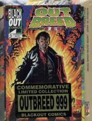 BlackOut Comics's Outbreed 999 Special commemorative