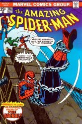 Marvel Comics's The Amazing Spider-Man Issue # 148