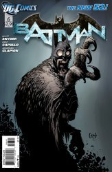 DC Comics's Batman Issue # 6